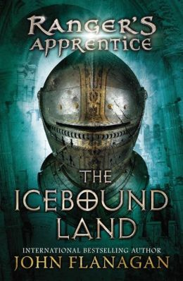 The Icebound Land (Ranger's Apprentice Series #3)