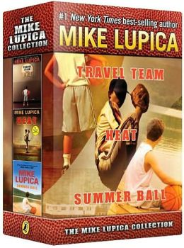 Mike Lupica Collection