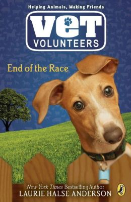 End of the Race (Vet Volunteers Series #12)