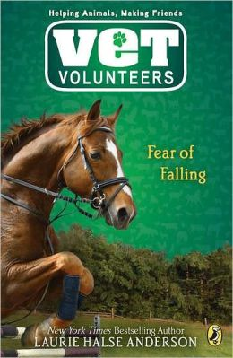 Fear of Falling (Vet Volunteers Series #9)
