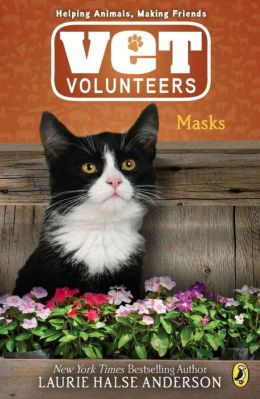 Masks (Vet Volunteers Series #11)
