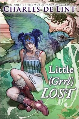 Little (Grrl) Lost