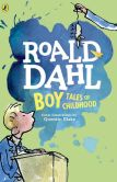 Book Cover Image. Title: Boy:  Tales of Childhood, Author: Roald Dahl