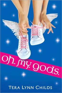 Oh. My. Gods. (Oh.My.Gods Series #1)