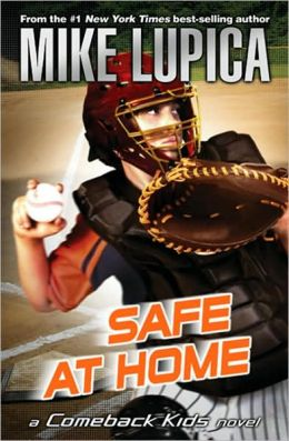 Safe at Home (Comeback Kids Series)