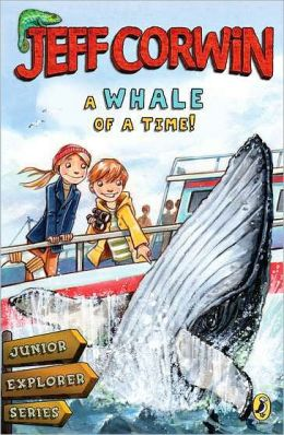 A Whale of a Time!