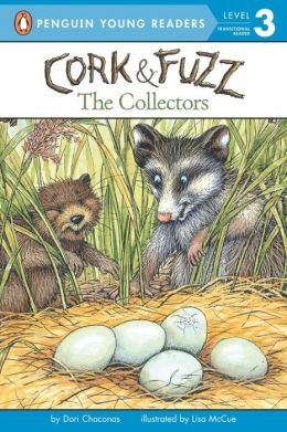 The Collectors (Cork and Fuzz Series)