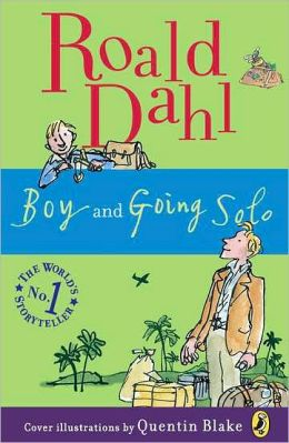 roald dahl boy and going solo pdf