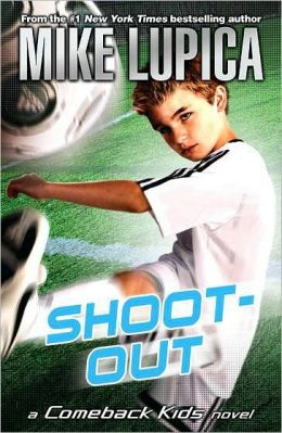 Shoot-Out (Comeback Kids Series)