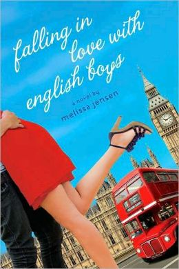Falling in Love with English Boys