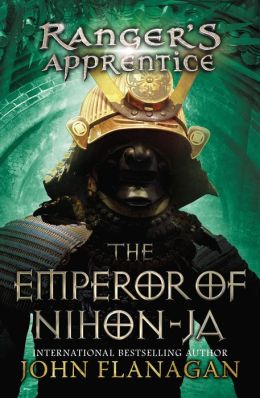 The Emperor of Nihon-Ja (Ranger's Apprentice Series #10)