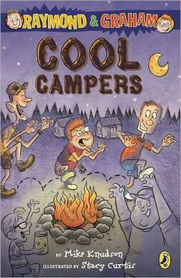 Raymond and Graham: Cool Campers