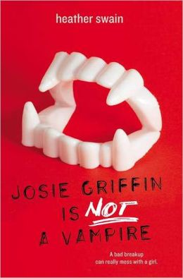 Josie Griffin Is Not a Vampire