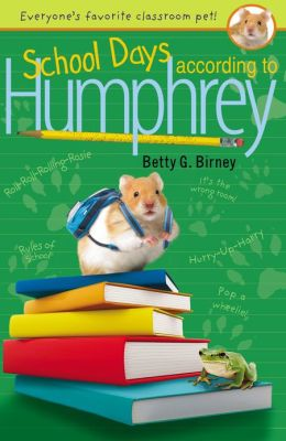 School Days According to Humphrey (Humphrey Series #7)