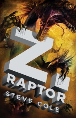 Z. Raptor (The Hunting Series #2)