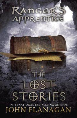 The Lost Stories (Ranger's Apprentice Series #11)