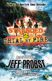 Book Cover Image. Title: Trial by Fire:  Stranded, Book Two, Author: Jeff Probst