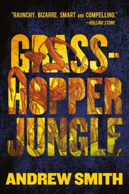 Grasshopper Jungle