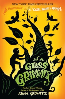 In a Glass Grimmly (Grimm Series #2)