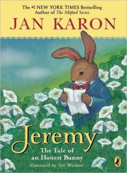 Jeremy: The Tale of an Honest Bunny