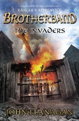 Brotherband Chronicles 2 - The Invaders - John A. Flanagan