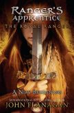 Book Cover Image. Title: The Royal Ranger (Ranger's Apprentice Series #12), Author: John A. Flanagan