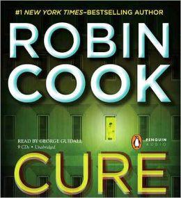Cure (Jack Stapleton Series #10)
