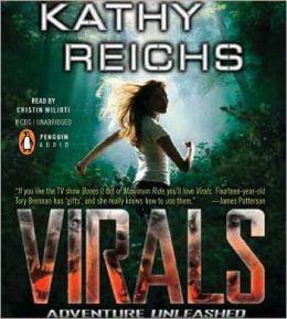 Virals (Virals Series #1)