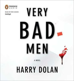 Very Bad Men (David Loogan Series #2)