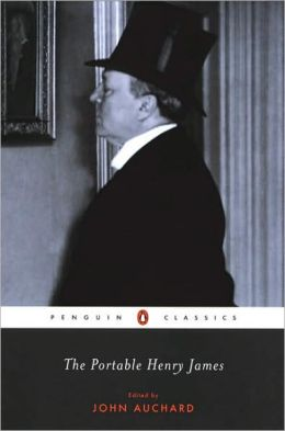 The Portable Henry James (Penguin Classics Series)