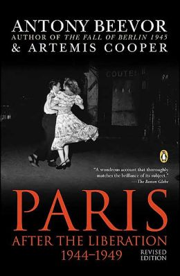 Paris: After the Liberation 1944-1949, Revised Edition