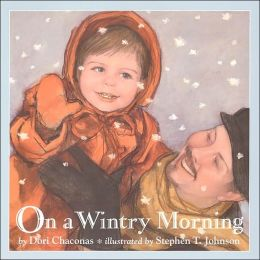 On a Wintry Morning