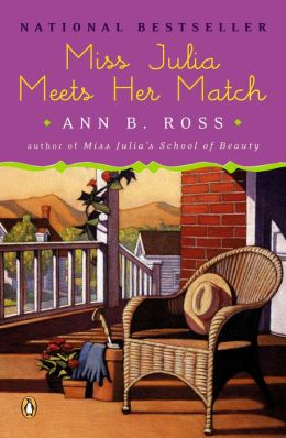 Miss Julia Meets Her Match (Miss Julia Series #5)