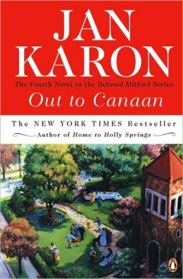 Out to Canaan (Mitford Series #4)