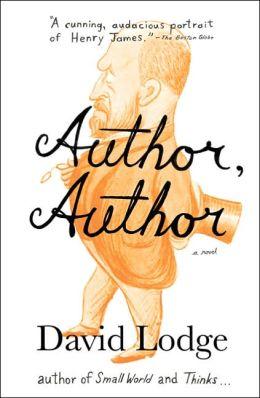Author, Author