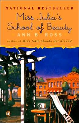 Miss Julia's School of Beauty (Miss Julia Series #6)