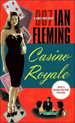 Casino Royale (James Bond Series #1)