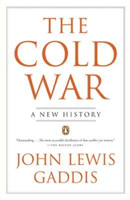 John lewis gaddis thesis cold war