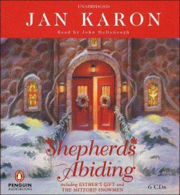 Shepherds Abiding (Mitford Series #8): With Esther's Gift and The Mitford Snowmen