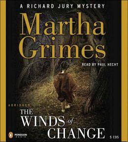 The Winds of Change (Richard Jury Series #19)