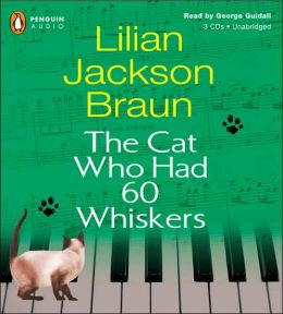 The Cat Who Had 60 Whiskers (The Cat Who... Series #29)