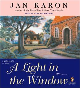 A Light in the Window (Mitford Series #2)