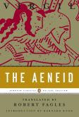 Book Cover Image. Title: The Aeneid (Fagles Translation), Author: Virgil