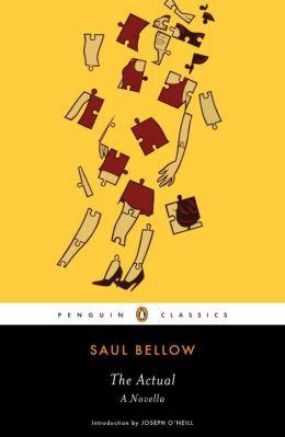 The Actual: A Novella