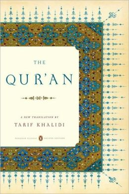 The Qur'an: (Penguin Classics Deluxe Edition)