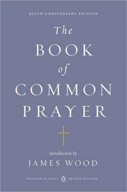 The Book of Common Prayer