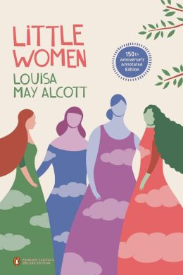 Little Women: (Classics Deluxe Edition)