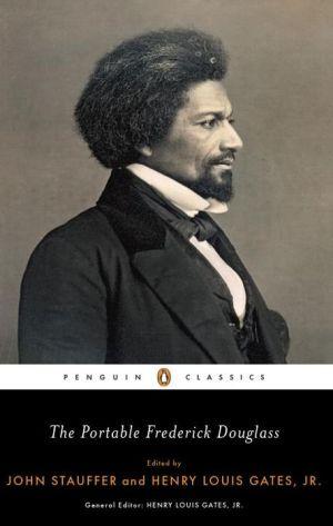 The Portable Frederick Douglass