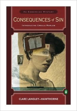 Consequences of Sin (Ursula Marlowe Series #1)