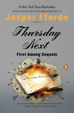 First Among Sequels (Thursday Next Series #5)